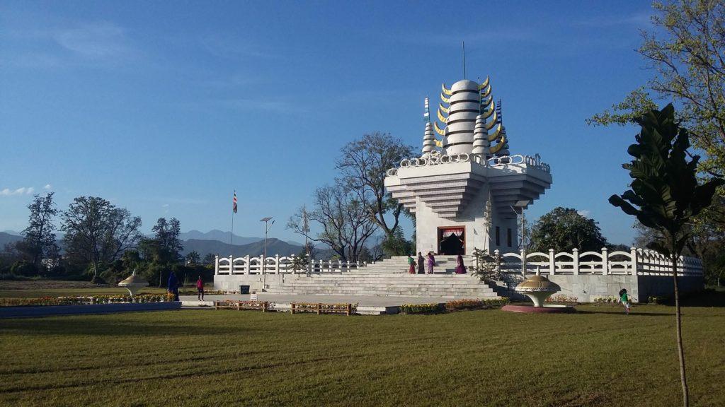 File RTI in Manipur