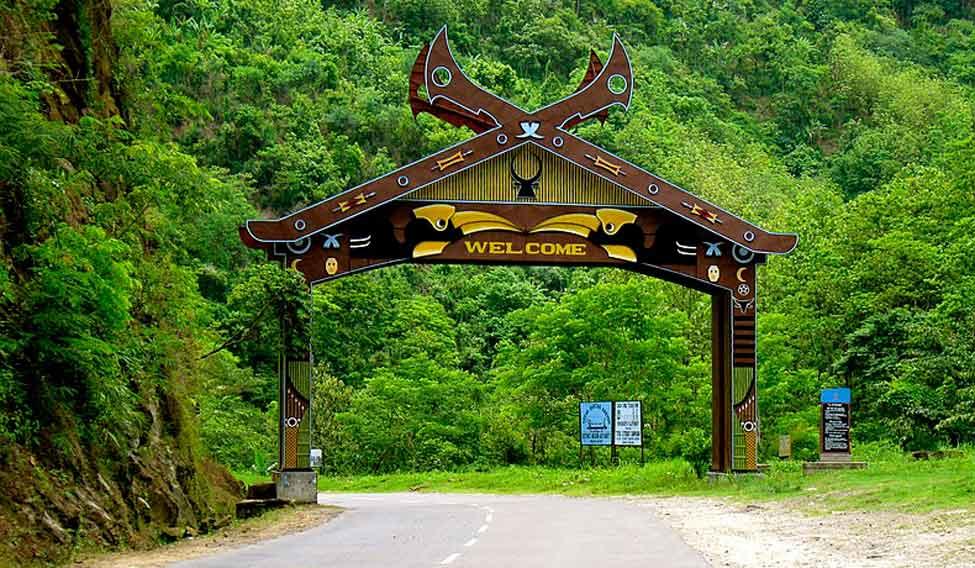 File RTI in Nagaland