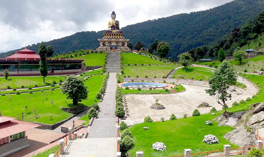 File RTI in Sikkim