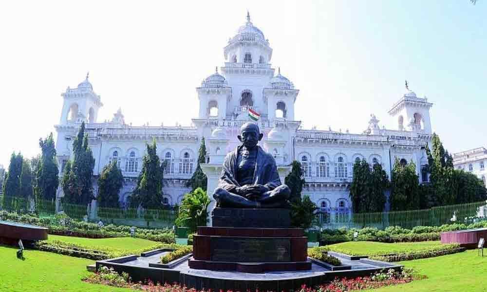 RTI online in Telangana
