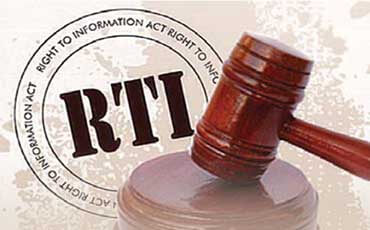 ABOUT RTI